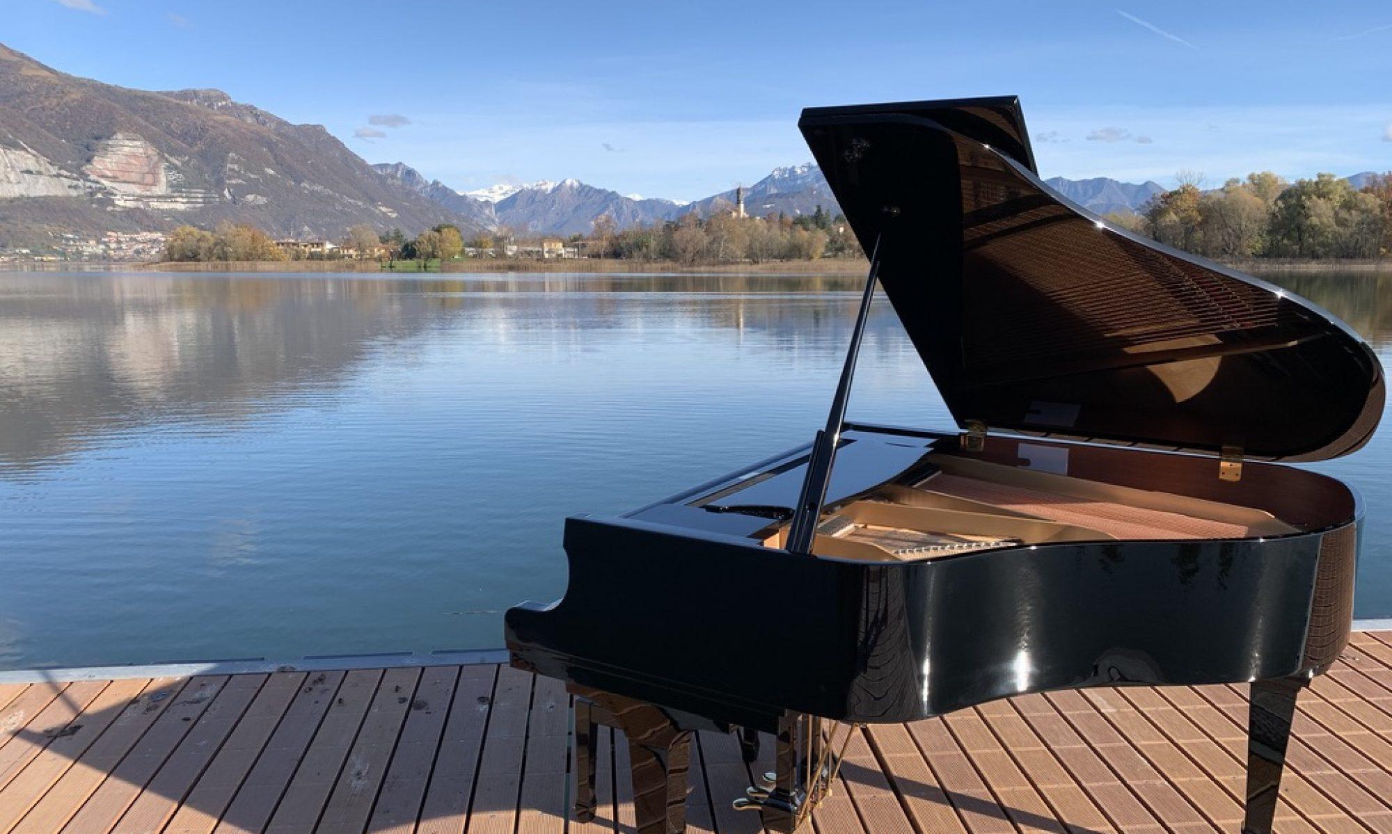Pianoforti Cerabino